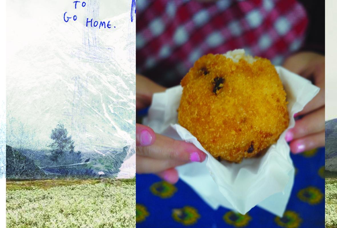 Une recette de street food sicilienne